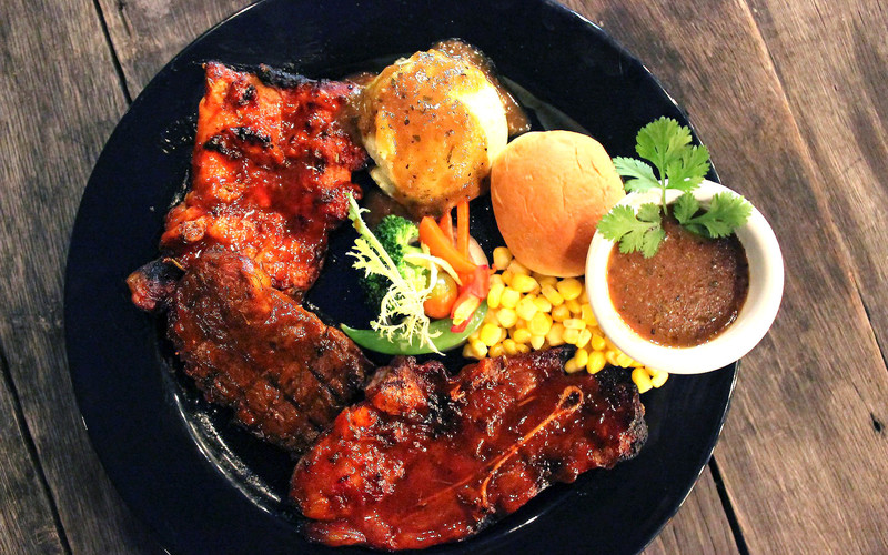 featured image - LOP Western Food