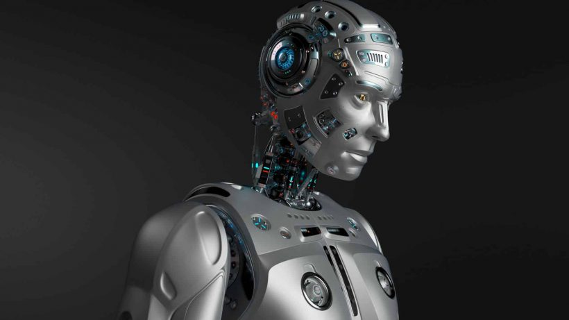 robot 820x461 - Strange Robots Who Are Active In Our World Right Now