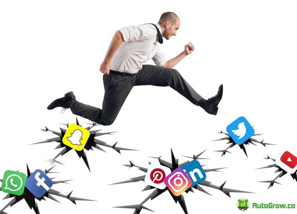 8 Common Social Media Marketing Pitfalls You Should Avoid2 1024x738 - Avoid Doing This In Social Media