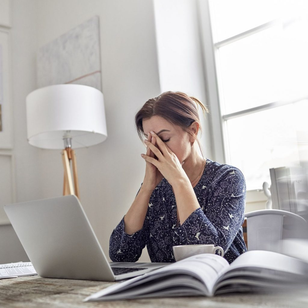 GettyImages 742168607 1024x1024 - What To Do When Working For An MLM Company